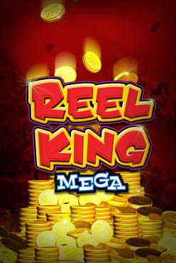 Играть Reel King Mega онлайн