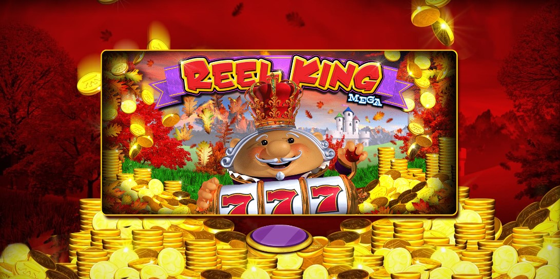 Играть Reel King Mega бесплатно