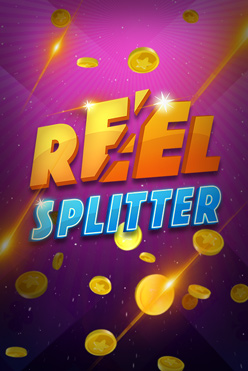 Играть Reel Splitter онлайн