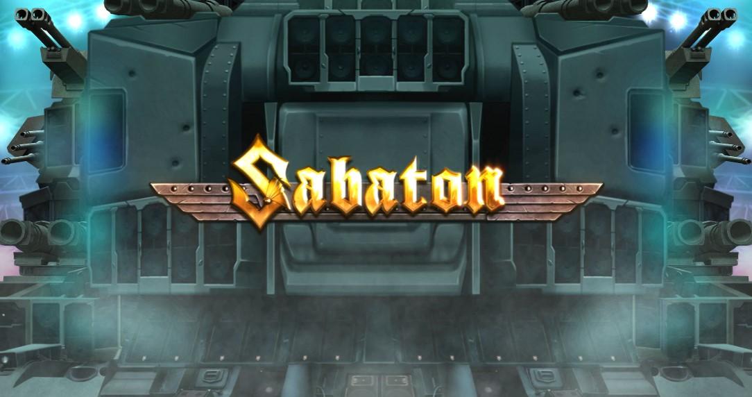 Играть Sabaton бесплатно