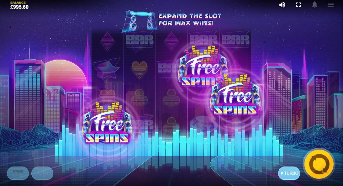 The Equalizer бесплатный игровой автомат
