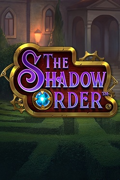 Играть The Shadow Order онлайн
