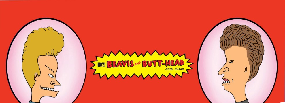 Играть Beavis and Butt-Head бесплатно