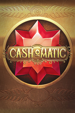 Играть Cash-O-Matic онлайн