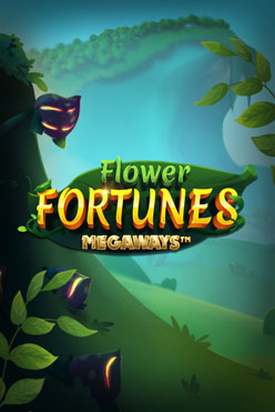 Играть Flower Fortunes Megaways онлайн