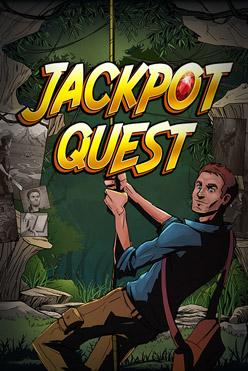 Играть Jackpot Quest онлайн