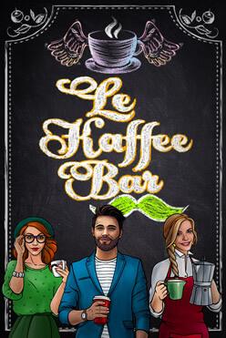 Играть Le Kaffee Bar онлайн