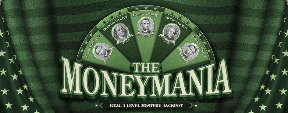 The moneymania манимания игровой автомат