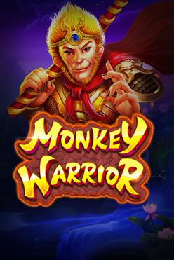 Играть Monkey Warrior онлайн