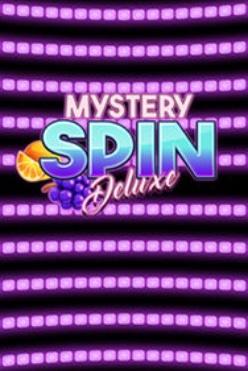 Играть Mystery Spin Deluxe Megaways онлайн