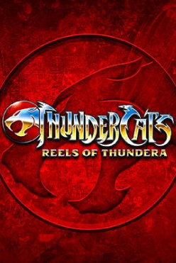 Играть Thundercats Reels Of Thundera онлайн