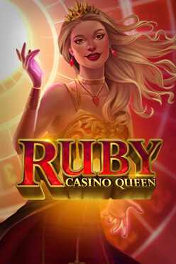 Играть Ruby Casino Queen онлайн