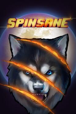 Играть Spinsane онлайн