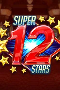 Играть Super 12 Stars онлайн