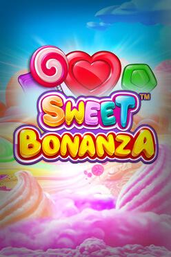 Играть Sweet Bonanza онлайн