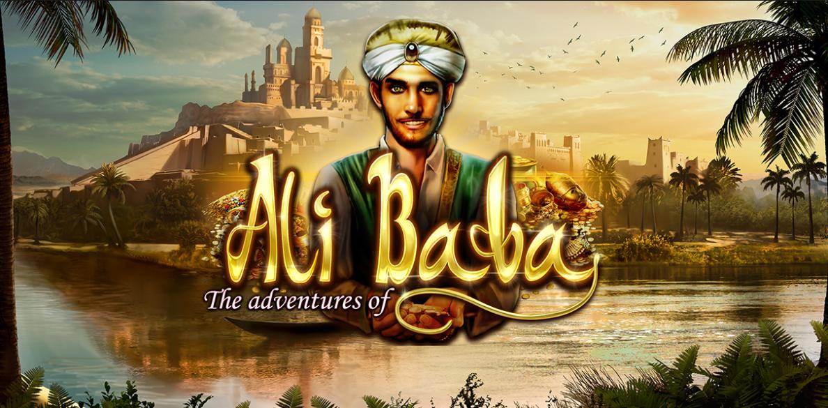 Играть The Adventures of Ali Baba бесплатно