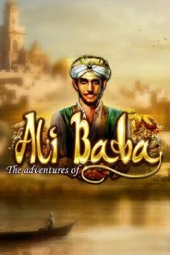 Играть The Adventures of Ali Baba онлайн