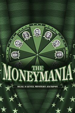Играть The Moneymania онлайн