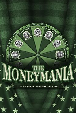 Играть The Moneymania онлайн