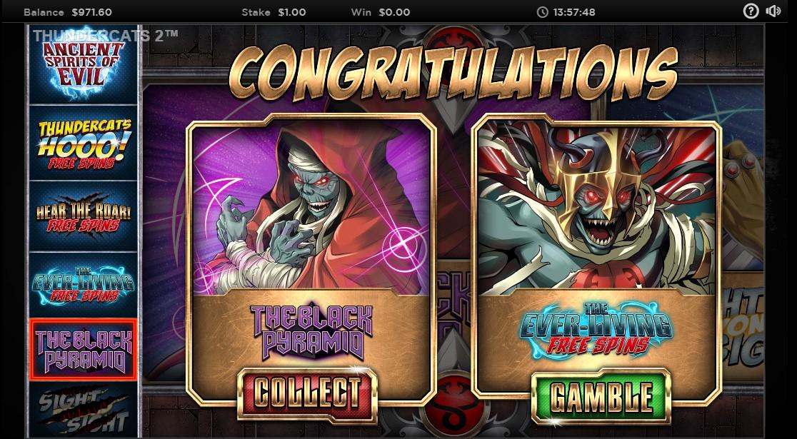 Thundercats Reels Of Thundera играть бесплатно