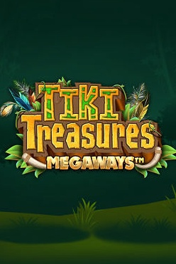 Играть Tiki Treasures Megaways онлайн