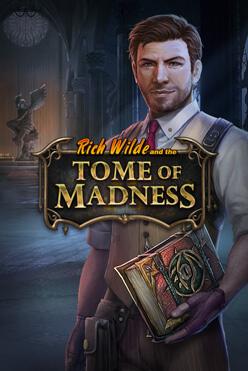 Играть Tome of Madness онлайн