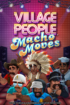 Играть Village People Macho Moves онлайн