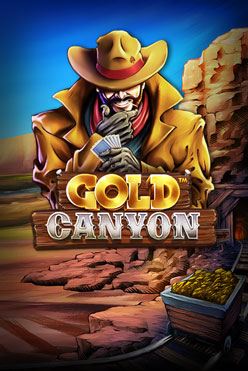 Играть Gold Canyon онлайн