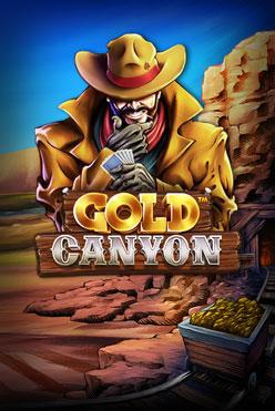 Играть Gold Canyon онлайн