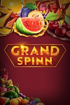 Играть Grand Spinn онлайн