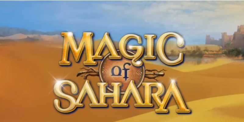 Играть Magic of Sahara бесплатно