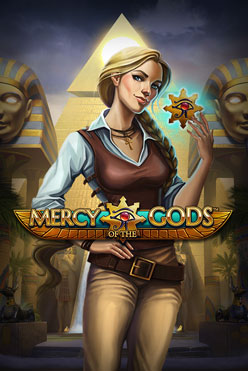 Играть Mercy of the Gods онлайн