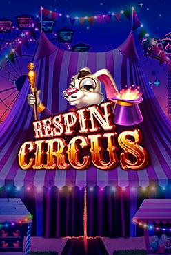 Играть Respin Circus онлайн