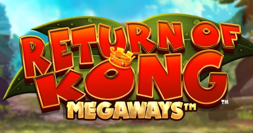 Играть Return of Kong Megaways бесплатно