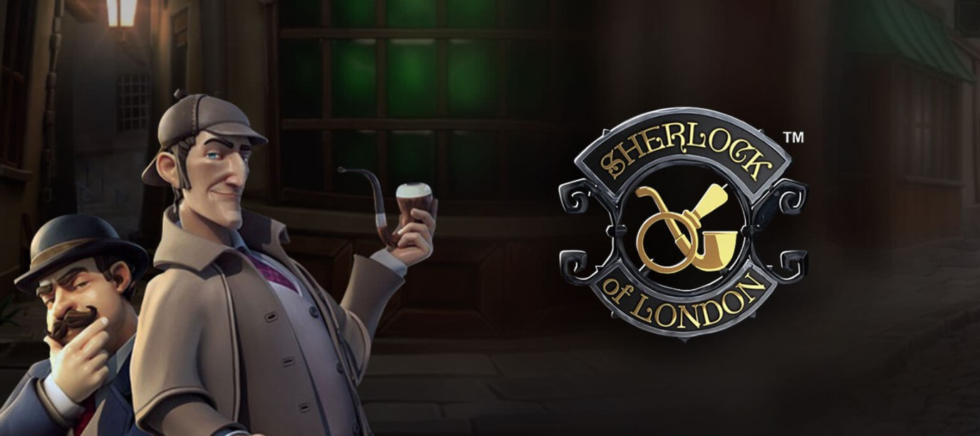 Играть Sherlock of London бесплатно