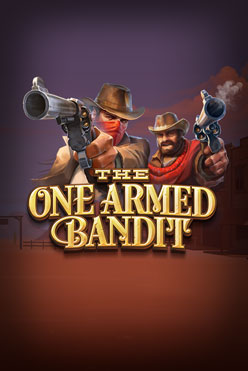 Играть The One Armed Bandit онлайн
