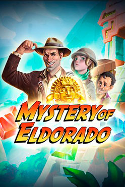 Играть mystery of eldorado онлайн