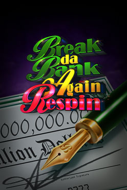 Играть Break da Bank Again Respin онлайн