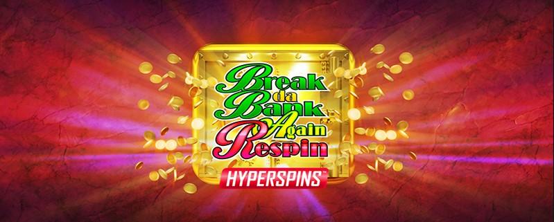 Играть Break Da Bank Again бесплатно