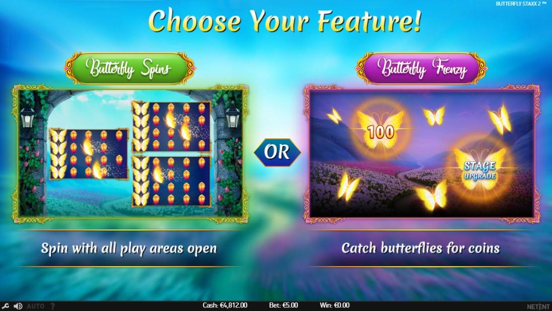 Слот Butterfly Staxx 2 играть бесплатно