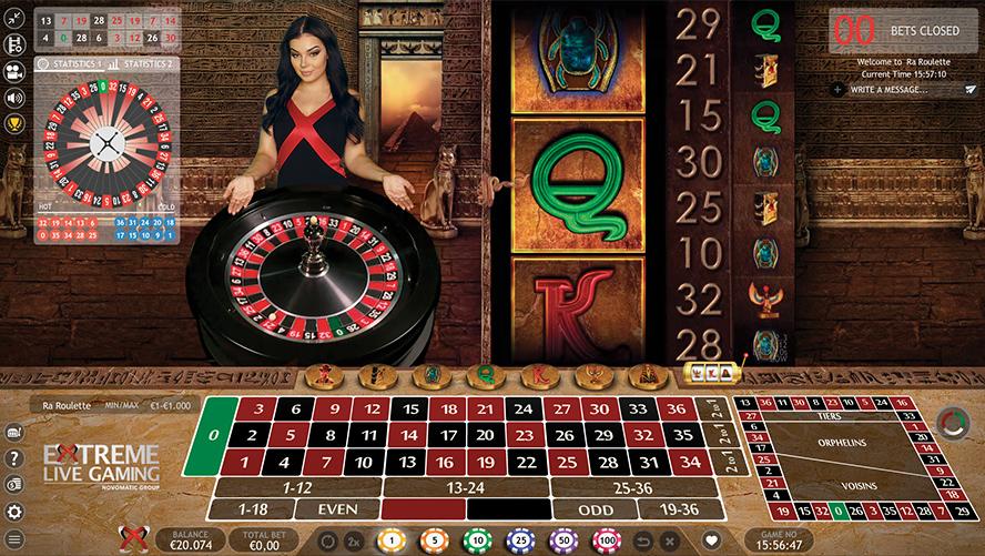казино рулетка лайв