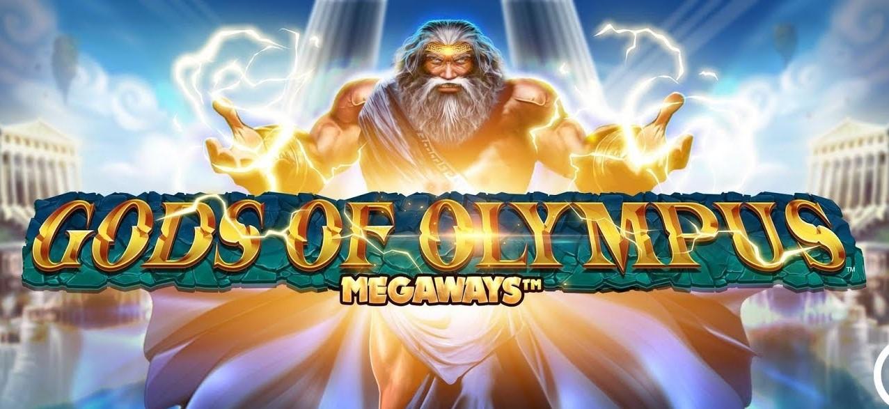 Играть Gods of Olympus Megaways бесплатно