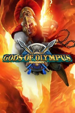 Играть Gods of Olympus Megaways онлайн