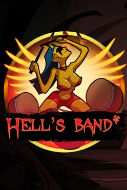 Играть Hell's Band онлайн