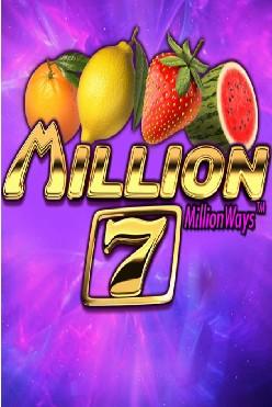 Играть Million 7 онлайн