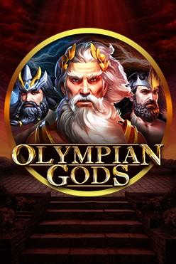 Играть Olympian Gods онлайн