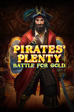 Играть Pirates Plenty Battle For Gold онлайн