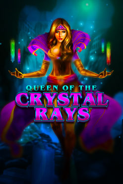 Играть Queen of the Crystal Rays онлайн
