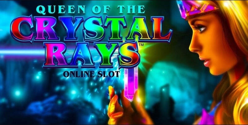 Играть Queen of the Crystal Rays бесплатно