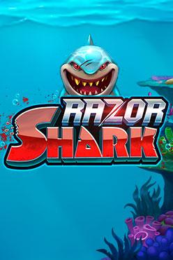 Играть Razor Shark онлайн
